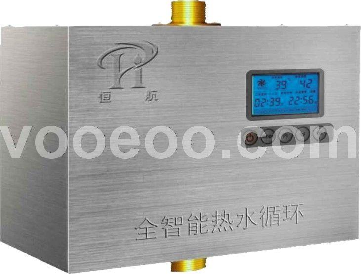 恒航热水循环泵
