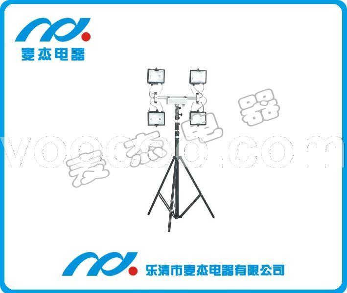 SFD3000大型4×500W升降工作灯