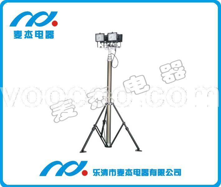 SFW6110A全方位自动泛光工作灯4*500W