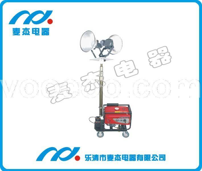 SFW6110C全方位自动泛光工作灯2×400W