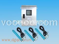 DXW型户外高压带电显示闭锁装置