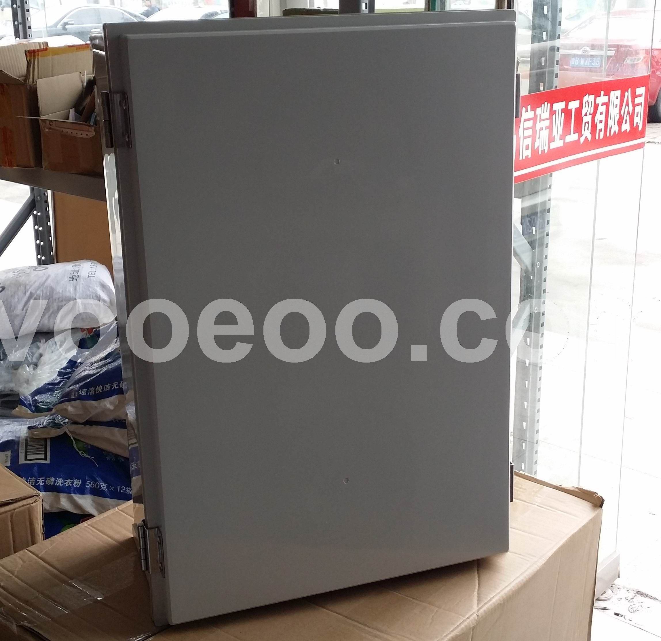 MEGA总代理塑料密封箱 工厂直供
