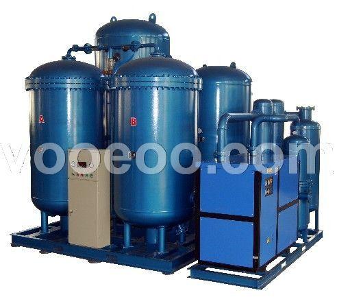金属热处理用制氧机