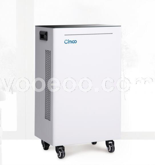 Cimoo空气净化器cm-111