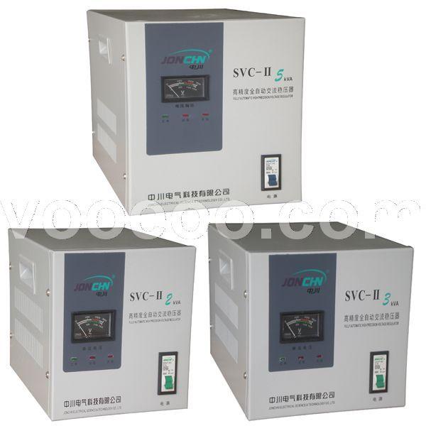 中川河南常用稳压电源郑州经济型稳压器河南