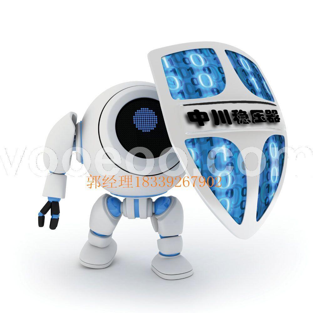 精密设备保护神器河南郑州稳压器