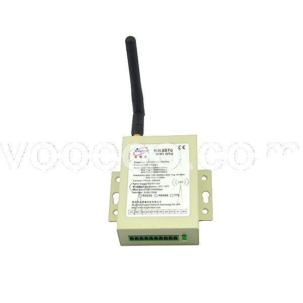 Wifi DTU无线数据传输终端