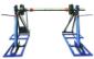 拆卸式电缆放线架