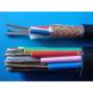 KVVRP,控制屏蔽软电缆